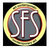 Stewart Fletcher Visual Artist Logo